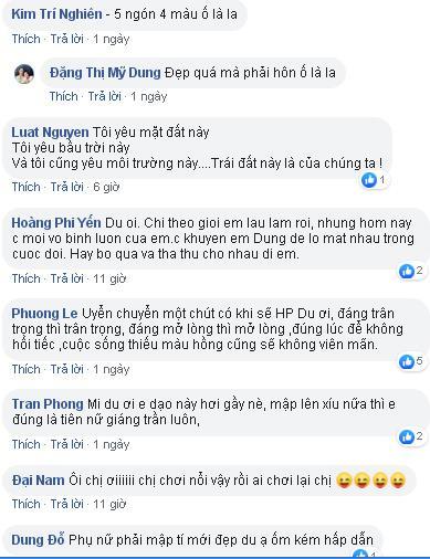 Midu làm điều cực bất ngờ khi bị fans náo loạn Facebook yêu cầu quay trở lại với thiếu gia Phan Thành-4