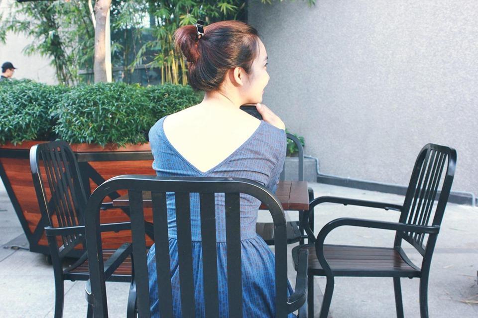 Bà xã Tiến Đạt vác bụng bầu đi cổ vũ chồng nhưng lại gặp sự cố không thể lường trước-10