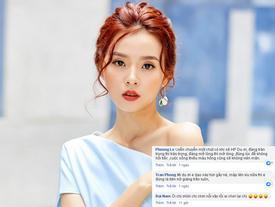 Midu làm điều cực bất ngờ khi bị fans 'náo loạn' Facebook yêu cầu quay trở lại với thiếu gia Phan Thành