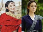 'Gà cưng' của Phạm Băng Băng thay thế Triệu Lệ Dĩnh đóng 'Sở Kiều truyện 2'