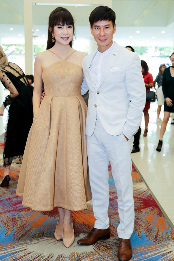 Đồng vợ đồng chồng - đây là những cặp đôi quyền lực nhất showbiz Việt trong vai trò nhà sản xuất phim-1