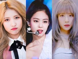 5 nữ idol có thời gian làm thực tập sinh dài kỷ lục