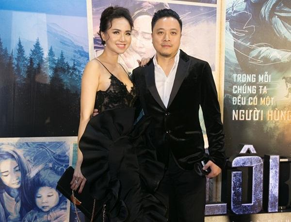 Đồng vợ đồng chồng - đây là những cặp đôi quyền lực nhất showbiz Việt trong vai trò nhà sản xuất phim-7