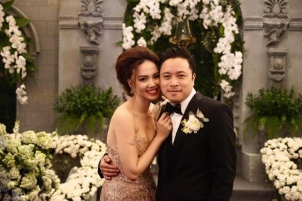 Đồng vợ đồng chồng - đây là những cặp đôi quyền lực nhất showbiz Việt trong vai trò nhà sản xuất phim-8