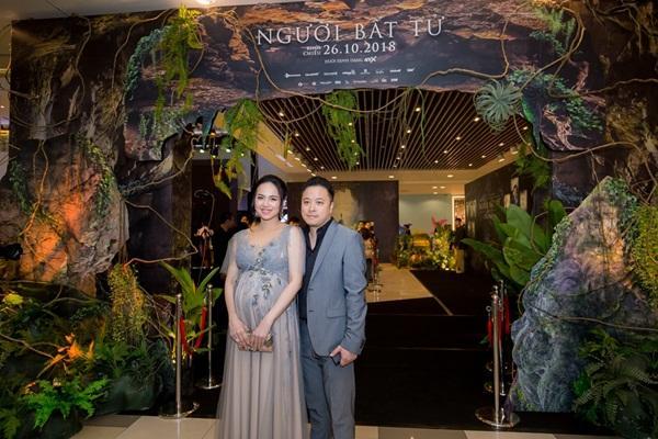 Đồng vợ đồng chồng - đây là những cặp đôi quyền lực nhất showbiz Việt trong vai trò nhà sản xuất phim-9