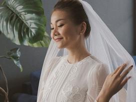 Thanh Hằng lần đầu tiết lộ lý do không dám lấy chồng