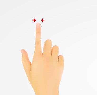 3 giây nhìn ngón tay trỏ biết ngay tính cách, số làm sếp hay làm công ăn lương-4