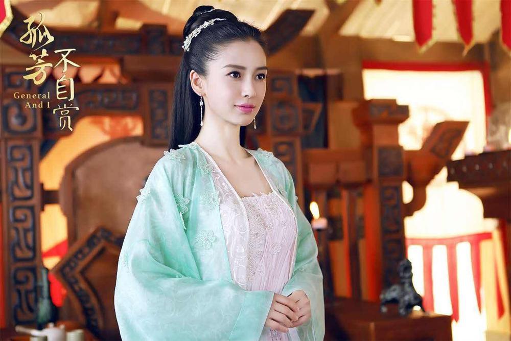 3 mỹ nhân Hoa ngữ hứng chịu cơn thịnh nộ từ người hâm mộ chỉ vì... Triệu Lệ Dĩnh-1