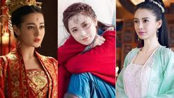 3 mỹ nhân Hoa ngữ hứng chịu 'cơn thịnh nộ' từ người hâm mộ chỉ vì... Triệu Lệ Dĩnh