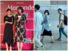 Park Shin Hye liên tục sử dụng đồ nuốt dáng khiến cô mất điểm