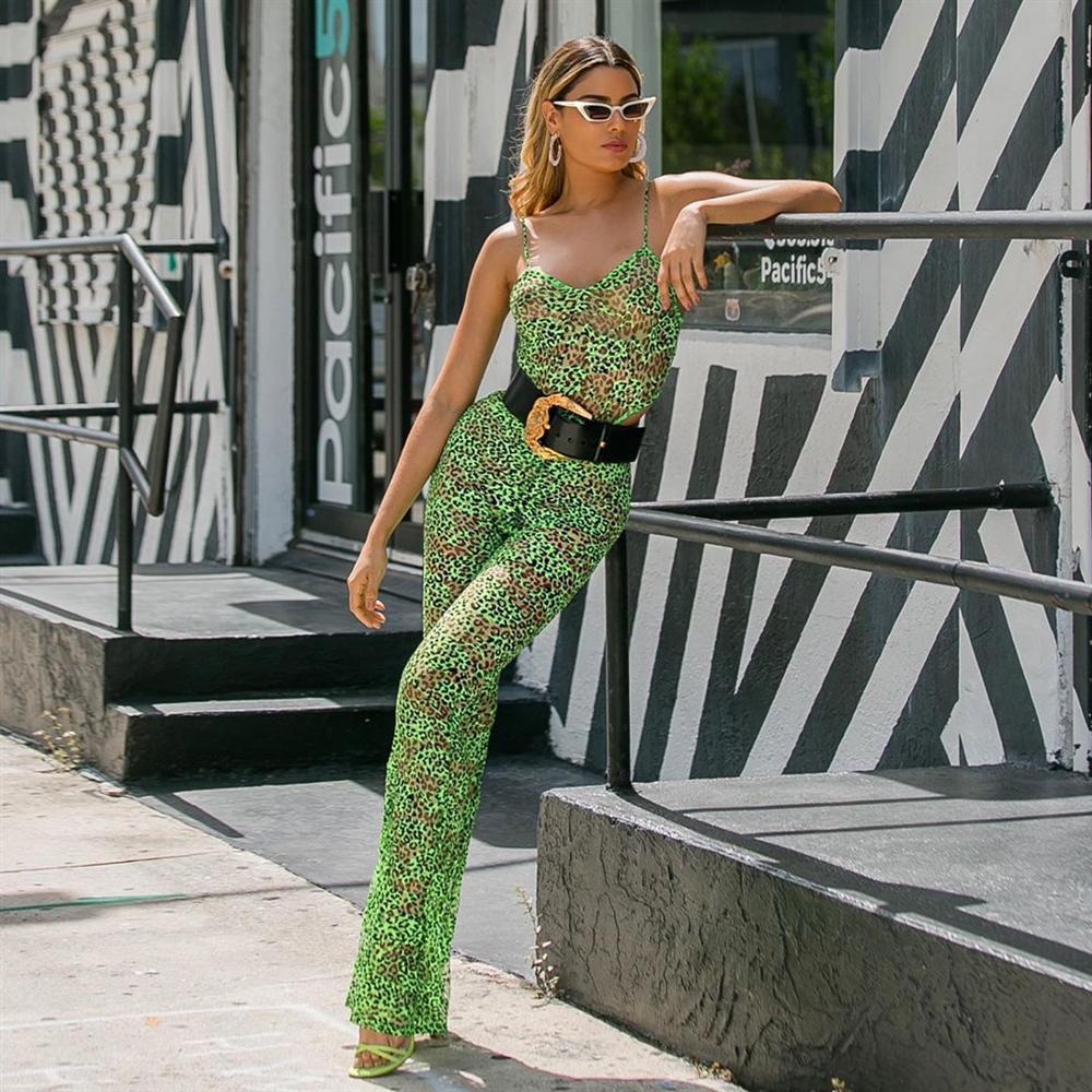 Bản tin Hoa hậu Hoàn vũ 21/6: Dung nhan Hoàng Thùy tắt nắng thê thảm trước tượng đài sắc đẹp Dayana Mendoza-9