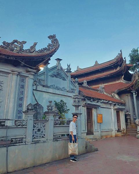 Hè này ghé thăm Thái Bình, check-in 6 điểm nổi tiếng-6