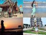 Hè này ghé thăm Thái Bình, check-in 6 điểm nổi tiếng