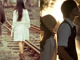 Nếu yêu mà cảm thấy 5 điều này, bạn nên buông tay vì anh ta không xứng đáng với bạn