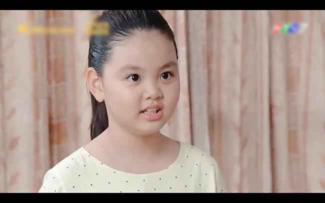 Shin Ae bản Việt bị chê diễn lố khi mới 7 tuổi mà mê trai bất chấp-2