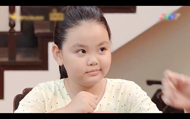 Shin Ae bản Việt bị chê diễn lố khi mới 7 tuổi mà mê trai bất chấp-4