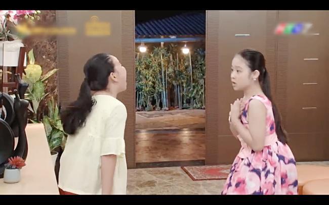 Shin Ae bản Việt bị chê diễn lố khi mới 7 tuổi mà mê trai bất chấp-5