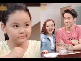 Shin Ae bản Việt bị chê diễn 'lố' khi mới 7 tuổi mà mê trai bất chấp