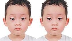 Khoe ảnh thẻ siêu dễ thương của con trai, người xem vô tình tìm ra 'điểm lạ' trong khoảnh khắc Ly Kute đăng tải