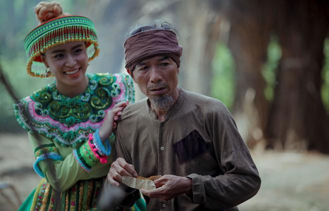 Lý do Hoàng Thùy Linh chọn trang phục dân tộc Mông trong MV mới-4