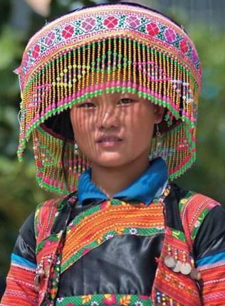 Lý do Hoàng Thùy Linh chọn trang phục dân tộc Mông trong MV mới-7