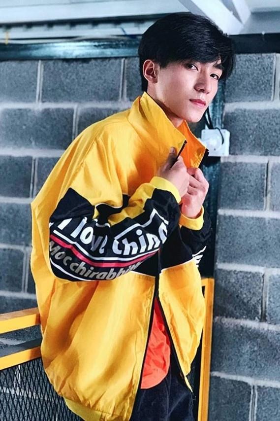 Loạt hot boy sinh năm 2001 chuẩn bị thi THPT quốc gia-4