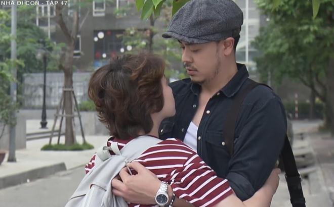 Đạo diễn Về nhà đi con lý giải tình huống để Dương si mê ông Quốc-1