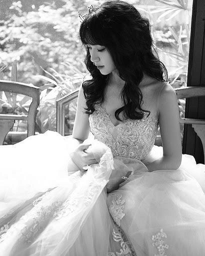 Đi diễn 10 show hết 8 show diện đầm công chúa, Hòa Minzy tiết lộ nguyên nhân-5