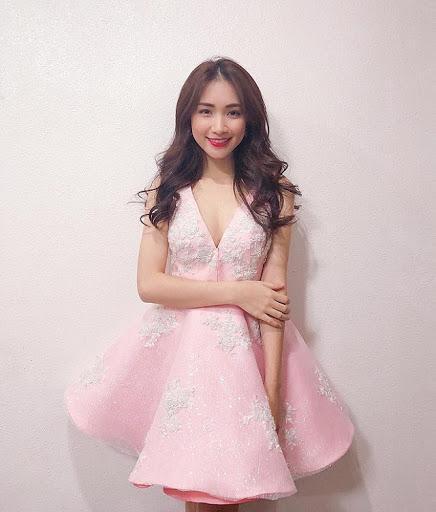 Đi diễn 10 show hết 8 show diện đầm công chúa, Hòa Minzy tiết lộ nguyên nhân-6