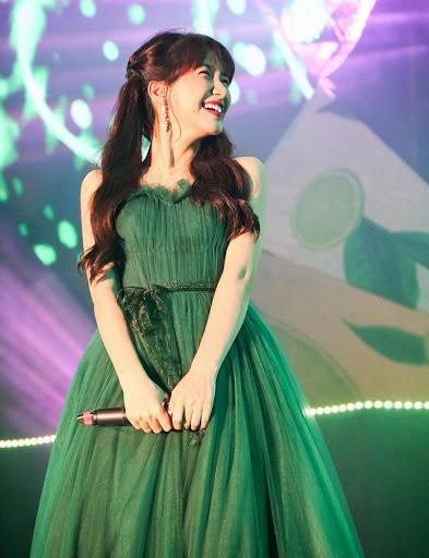 Đi diễn 10 show hết 8 show diện đầm công chúa, Hòa Minzy tiết lộ nguyên nhân-7