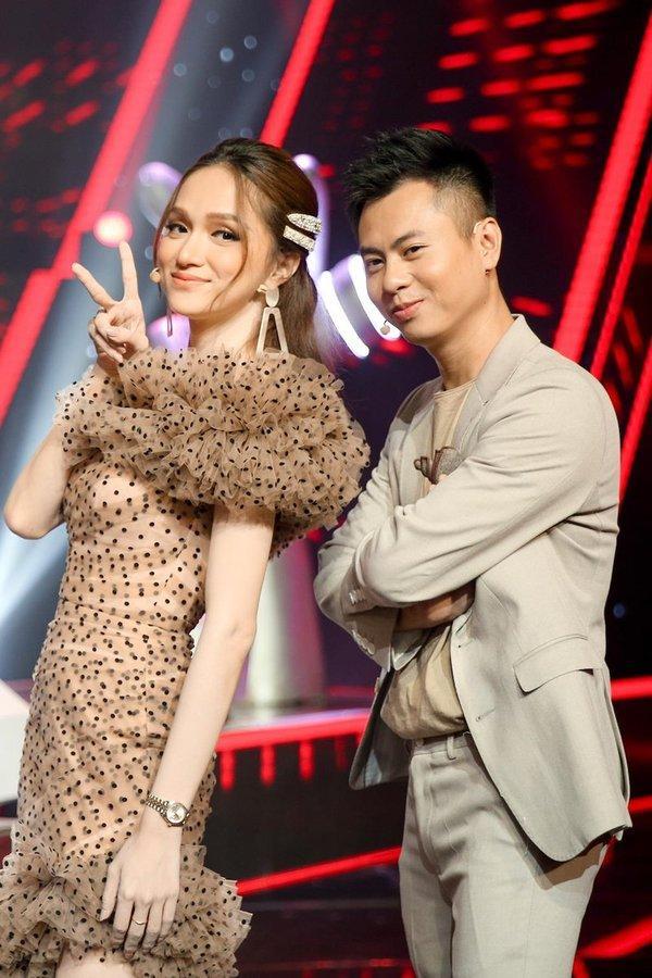 Bị nghi ngờ không đủ chuyên môn khi đảm nhận ghế nóng tại The Voice Kids, Hương Giang đáp trả khiến netizen cũng phải cứng họng-1