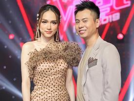 Bị nghi ngờ không đủ chuyên môn khi đảm nhận ghế nóng tại The Voice Kids, Hương Giang đáp trả khiến netizen cũng phải 'cứng họng'