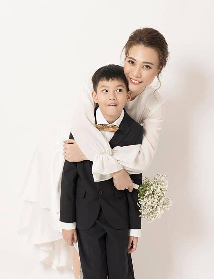 Hồ Ngọc Hà - Cường Đô La tái hợp trong dịp sinh nhật của con trai Subeo-5