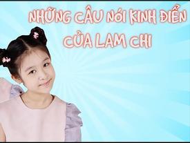 Những phát ngôn kinh điển của 'má thiên hạ' Hae Ri mà không phải ai cũng nói được