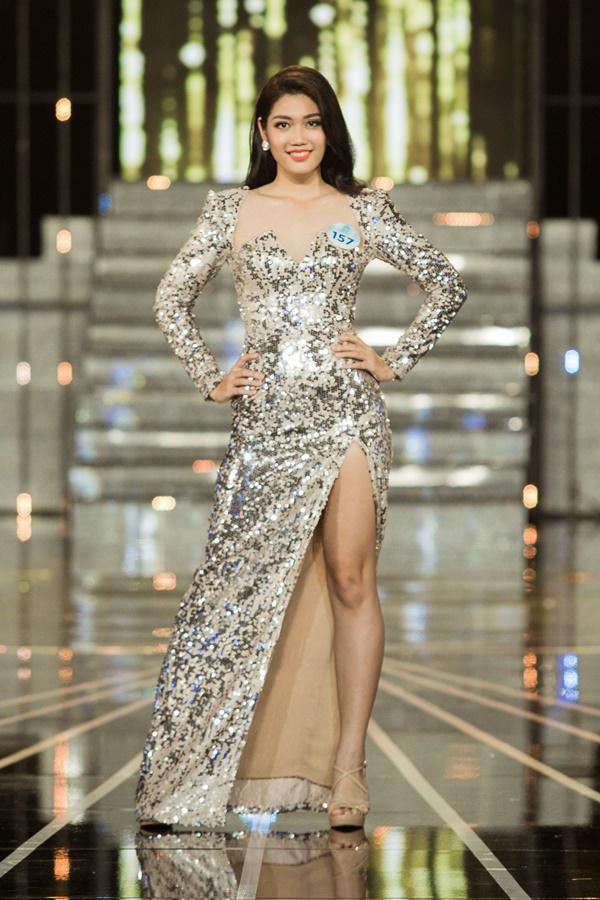 18 cô gái có khả năng nối gót Trần Tiểu Vy thi Hoa hậu Thế giới 2019 đẹp cỡ nào?-8