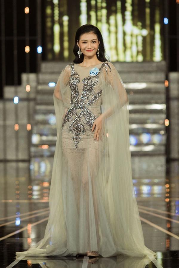 18 cô gái có khả năng nối gót Trần Tiểu Vy thi Hoa hậu Thế giới 2019 đẹp cỡ nào?-13