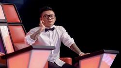 Tuấn Hưng: 'Tôi tuyên bố không trở lại ghế nóng The Voice'