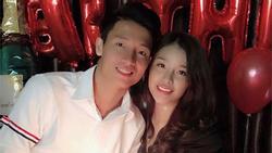 BẤT NGỜ CHƯA: Chú bộ đội Tư Dũng của tuyển Việt Nam sắp làm lễ ăn hỏi với bạn gái xinh đẹp rồi này