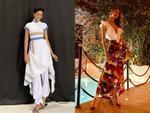 Bản tin Hoa hậu Hoàn vũ 23/6: H'Hen Niê mặc áo dài phá cách vẫn không 'chặt' nổi giai nhân mang 4 dòng máu lai