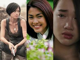 Xác lập thương hiệu riêng trên màn ảnh Việt, đây là những diễn viên khiến thế hệ sau này khó có thể soán ngôi