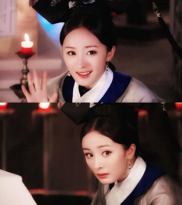 Vai phản diện mà Dương Mịch diễn lúc trẻ là đẹp nhất, thần thái không chê vào đâu được-2