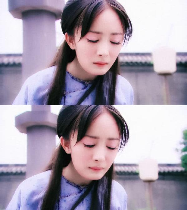 Vai phản diện mà Dương Mịch diễn lúc trẻ là đẹp nhất, thần thái không chê vào đâu được-4