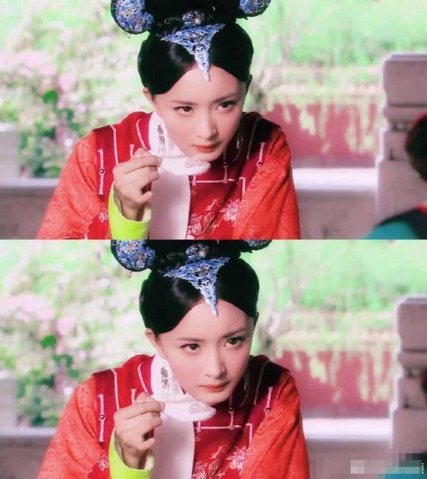 Vai phản diện mà Dương Mịch diễn lúc trẻ là đẹp nhất, thần thái không chê vào đâu được-6