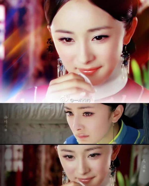 Vai phản diện mà Dương Mịch diễn lúc trẻ là đẹp nhất, thần thái không chê vào đâu được-9