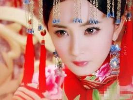 Vai phản diện mà Dương Mịch diễn lúc trẻ là đẹp nhất, thần thái không chê vào đâu được