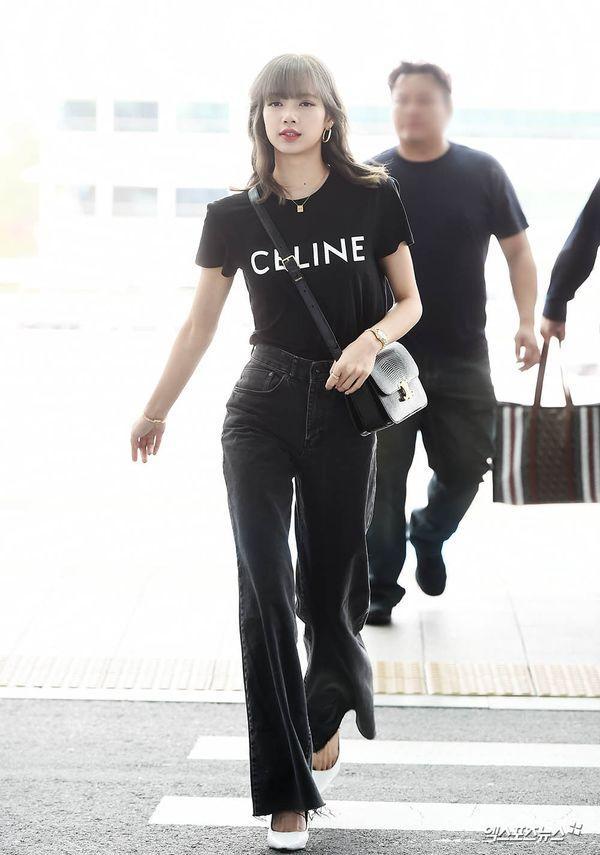 Mặc áo hàng hiệu na ná Lisa (Black Pink): Sơn Tùng bị chê giống bóng Long Xuyên-7