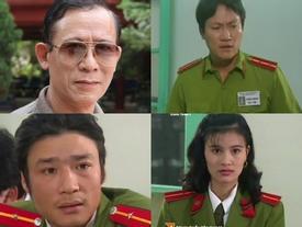 'Bộ tứ' thành danh với loạt phim 'Cảnh sát hình sự' 20 năm trước giờ ra sao?