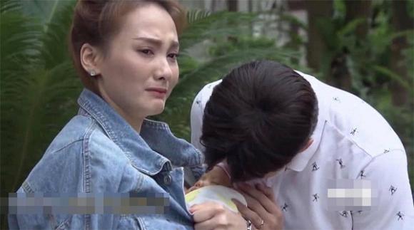 Tiết lộ phân đoạn nhiều nước mắt nhất phim Về nhà đi con-2