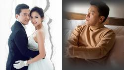 Lam Trường: 'Vợ trẻ ghen vì sợ tôi mượn nhạc tán tỉnh cô gái khác'