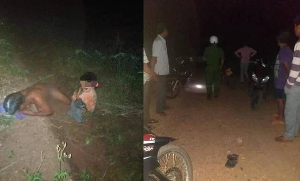 Sự thật thông tin phát hiện người đàn ông ngang nhiên khỏa thân xâm hại bé gái tại Đắk Lắk-2
